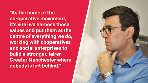 Andy Burnham quote